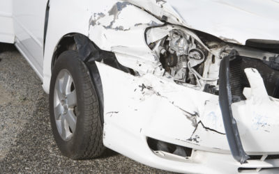 You've Been Involved in an Auto Accident: When Should You Call an Omaha Personal Injury Attorney?